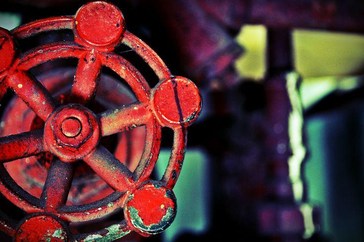 Rust? by Indah Sari Ratu on 500px
