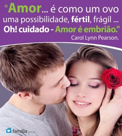 Familia.com.br   Como ser um #marido #melhor. #casamento #amor