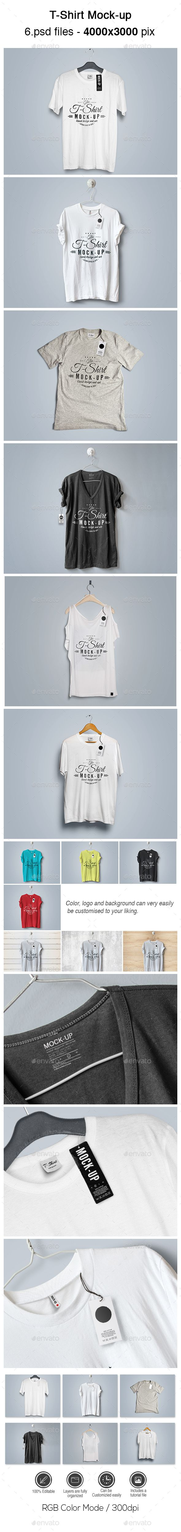 T-shirt design kit free download full - T Shirt Mock Up