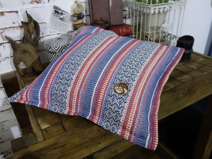 Washed Linen Pillowcase, Set of Two Pillowcases, Sustainable fashion, Ethical closet, Slow fashion