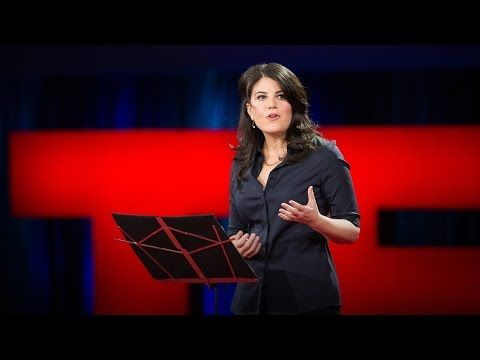 5 Inspiring and Thought-Provoking TED Talks by Women Leaders in 2015 - Fortune