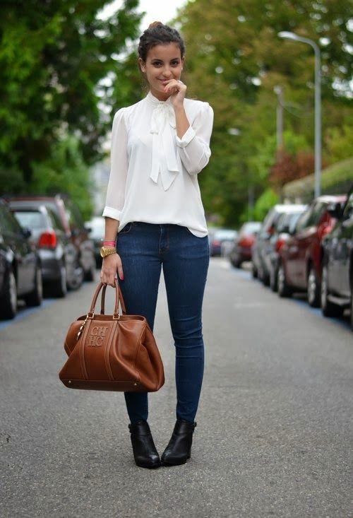 Zapatos negros formales Young Fashion para mujer OcVk3Sfk