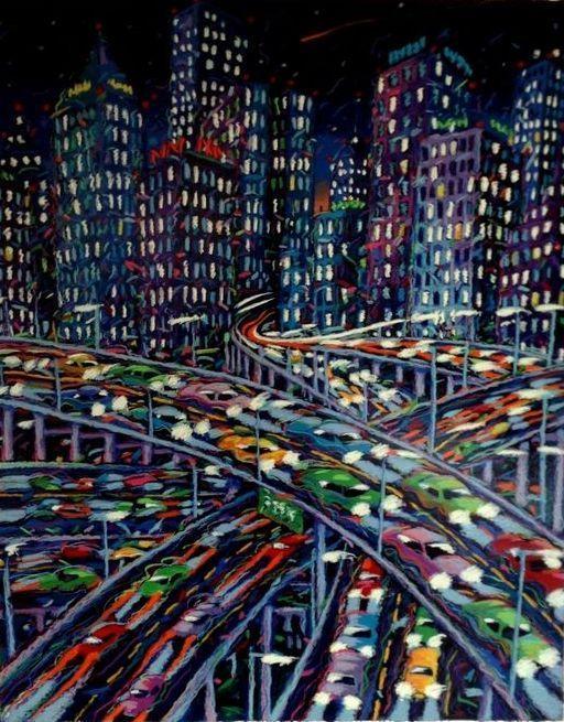 James Talmadge – Downtown