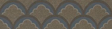 Mount Temple Charcoal/Bronze wallpaper by G P & J Baker