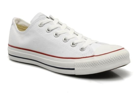 Converse Chuck Taylor All Star Ox M Oranje - Sneakers bij Sarenza.be (233852)