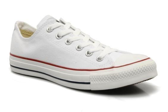 Converse Chuck Taylor All Star Ox M Oranje - Sneakers bij Sarenza.be (233852)