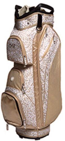 Glove It® Uptown Cheetah Ladies Golf Bag