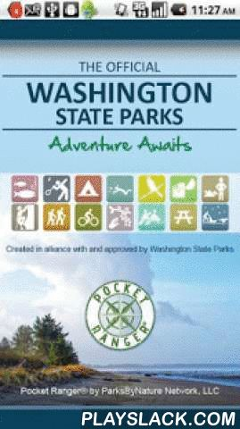 WA State Parks Guide  Android App - playslack.com ,  The Official Guide for Washington State Parks Pocket Ranger® app has gotten a total makeover! This FREE all-inclusive outdoor guide was created in a collaborative effort between Washington State Parks & Recreation Commission and ParksByNature Network®, and the next generation of the app is better than ever.Powered by Pocket Ranger® technology, the app gives outdoor enthusiasts an environmentally friendly way to enjoy the parks. It…