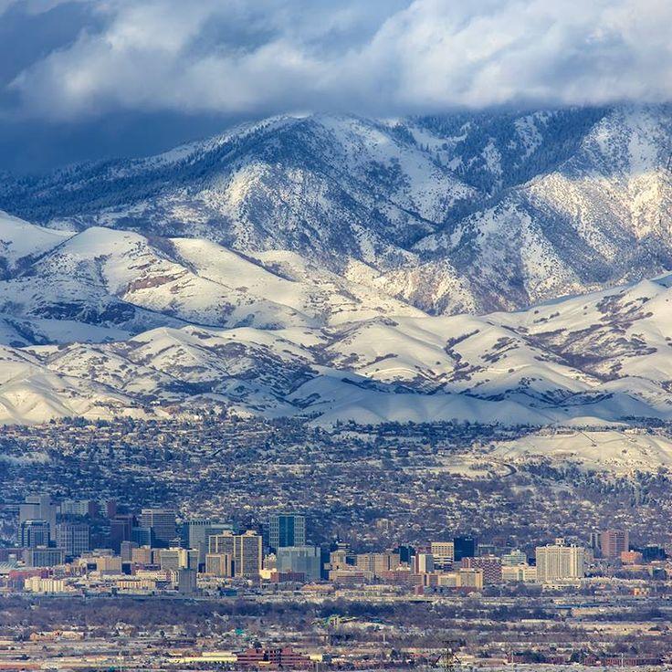 Places To Live Salt Lake City: 16 Best Places I've Lived. Images On Pinterest