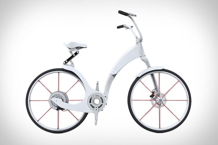 Unabashedly urban-minded, the Gi FlyBike is an ideal cruiser for city streets. It weighs only 37 lbs thanks to an aluminum alloy frame, and has a unique design that folds up and back out in one smooth motion, so it...