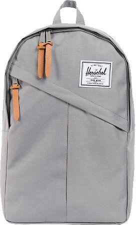 Herschel Supply Parker Grey Backpack at Zumiez : PDP