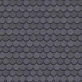 Textures Texture seamless | Asphalt shingle roofing texture seamless 03333 | Textures - ARCHITECTURE - ROOFINGS - Asphalt roofs | Sketchuptexture