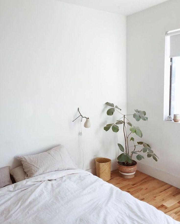 65 Comfy Minimalist Bedroom Decor Ideas Homeideas Co Minimalism Living With Less Mini In 2020 Minimalist Bedroom Decor Minimalist Bedroom Design Minimalist Bedroom