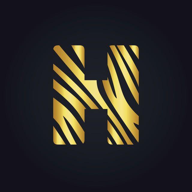 ح رسالة ناقلات تصميم شعار أول حرف ح تصميم الشعار شعارات أيقونات أيقونات الرسالة نبذة مختصرة Png والمتجهات للتحميل مجانا Logo Design Free Vector Logo Vector Design