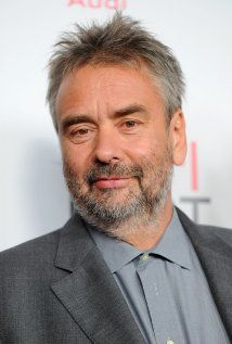 Luc Besson, known for The Fifth Element, The, Léon: The Professional , Taken 2,  Transporter 2