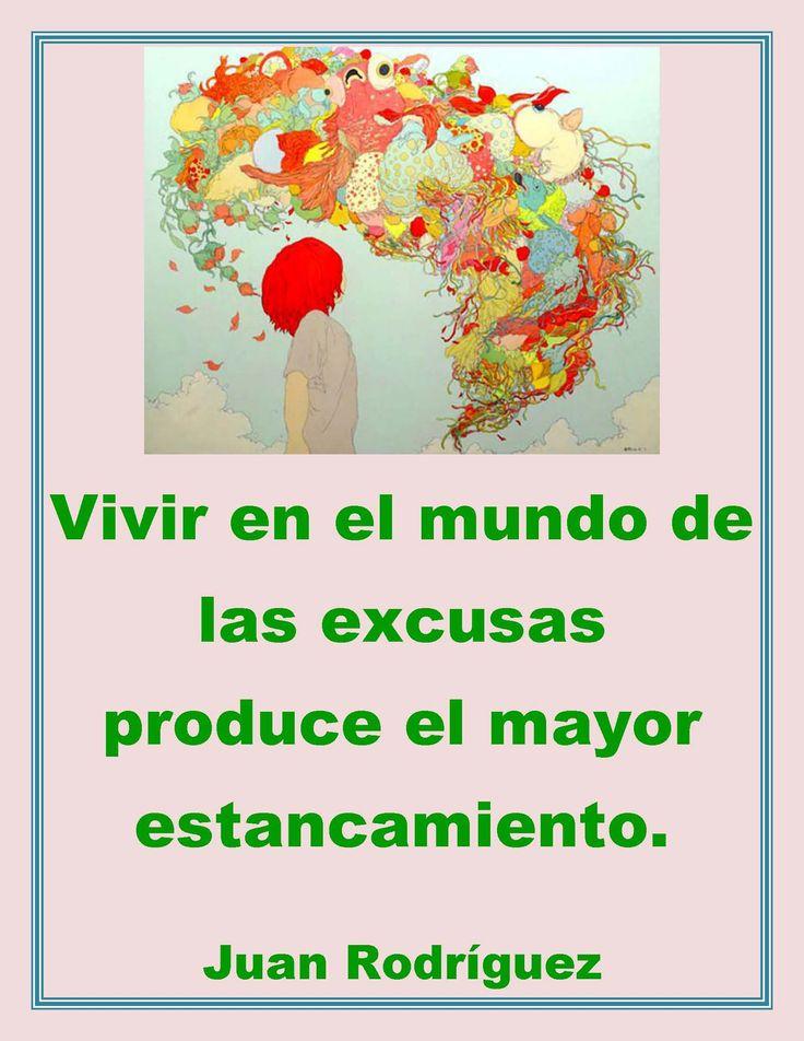 Reflexión por Juan Rodríguez