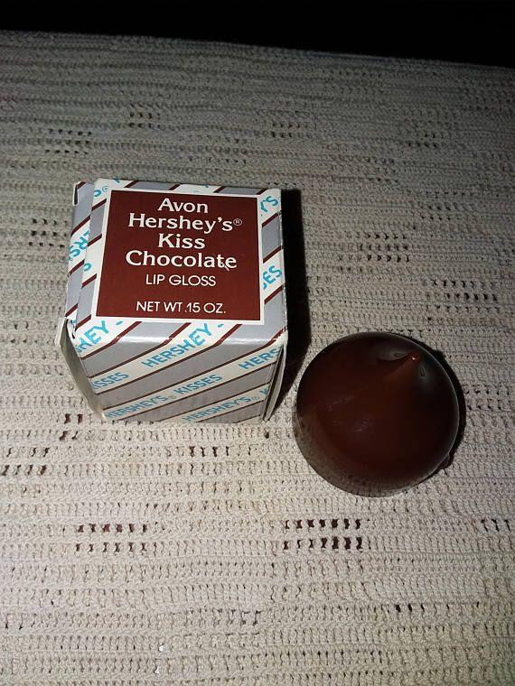 Avon Hershey Kiss Lipgloss