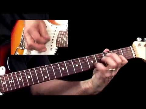 Guitar World: How to Play Blues & Blues Rock Guitar ...