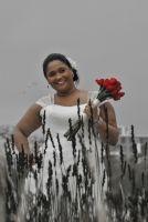 Bride: Natasha Temmers  Photographer : GS - Freelance Photography weddings