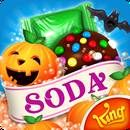 Download Candy Crush Soda Saga:  Here we provide Candy Crush Soda Saga V 1.77.2 for Android 2.3.2+ Candy Crush Soda Saga (Sodalicious)is a brand new game from the makers of the legendary Candy Crush Saga-King. New candies, more divine combinations and challenging game modes brimming with purple soda! New Candy Crush Soda Saga fe...  #Apps #androidgame ##King  ##Casual