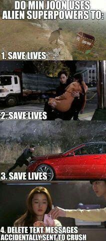 Do min joon LOL  :)
