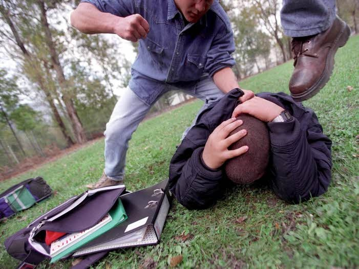 Vold og Mobning