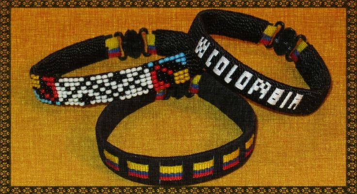 CONSÍGUELAS POR SOLO $3.000 PESOS COLOMBIANOS http://amorepedreria-accesorios.blogspot.com.co/