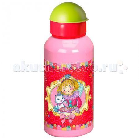 Spiegelburg Бутылка для питья Prinzessin Lilifee 11077  — 1249р.   Бутылка для питья с дизайном Prinzessin Lillifee идеально подходит для рюкзаков и сумок в школу или детский сад. Она имеет удобный затвор, что позволяет хранить даже газированные напитки.  Особенности:   Размер: 19 см