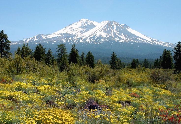 Weed, California | Mt Shasta, Weed, California - HD Travel photos and wallpapers