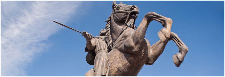 Historia - Municipio de Querétaro -MUNICIPIO DE QUERÉTARO...Esta ciudad nace bajo el amparo de la leyenda. Su fundación se ha manejado tradicionalmente como una obra del Poder Divino, como un milagro, y que bueno que así sea, pues esto le da un sabor mágico a nuestra Muy Noble y Leal Ciudad.  Después de la conquista de la Gran Tenochtitlan un indio otomí llamado Conín o Conni, que significa ruido, oriundo de Nopala, pochtécatl, o sea, comerciante itinerante, quien desde tiempo atrás había…