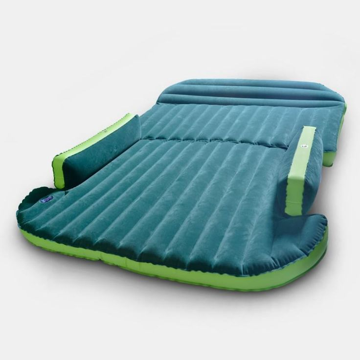 Universal Outdoor Travel Car Inflatable Mattress Air Bed for SUV Sale - Banggood Mobile