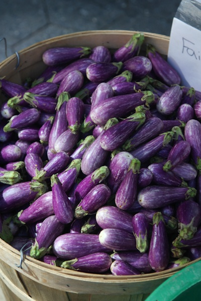 there's something special about purple foods {hither and thither}