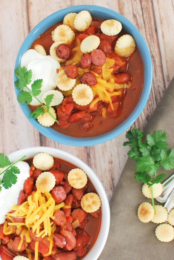 Best Chili Recipe Crockpot