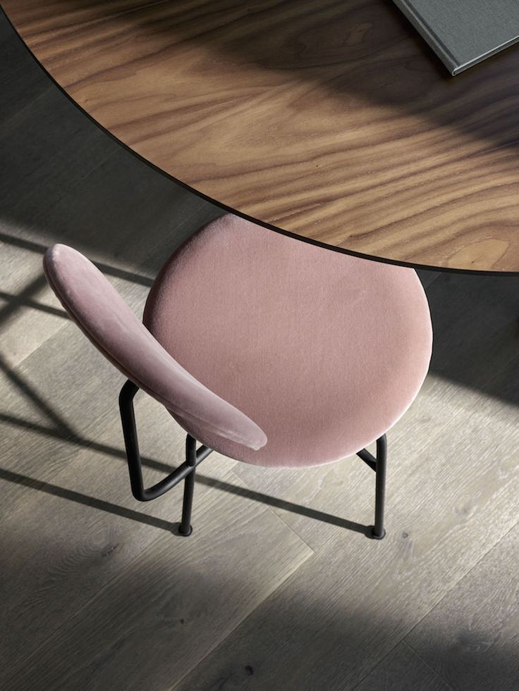 Pink has slowly but surely sneaked up on us and created its big comeback this year. Thankfully we are talking about a new range of pink: th...