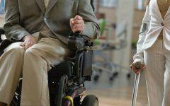 Distrofia Muscular – Causas, Sintomas e Tratamentos
