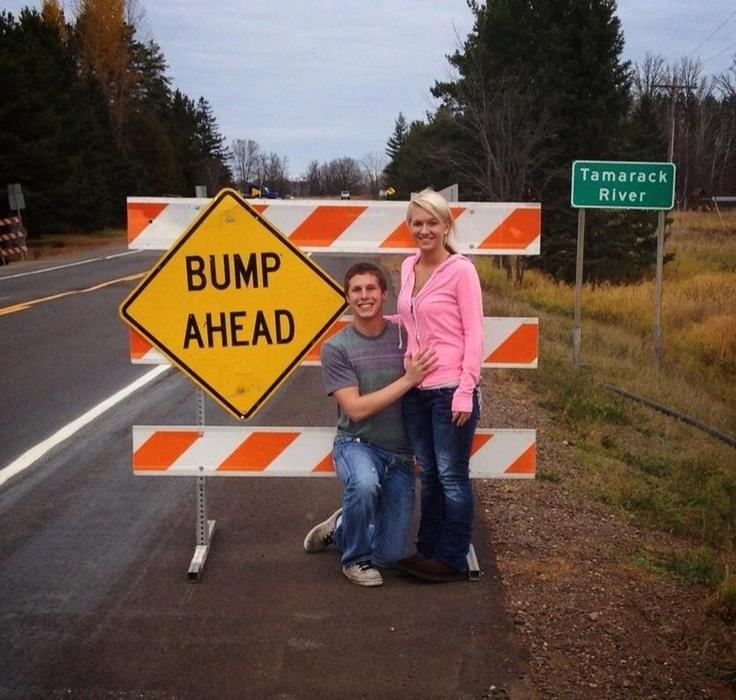 15 best Baby Announcements images – Baby Bump Announcements