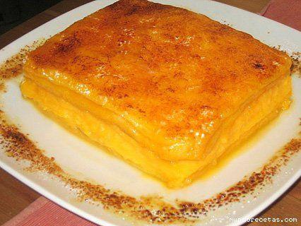 Ponche segoviano (sin mazapán) ❤ http://www.mundorecetas.com/recetas-de-cocina/viewtopic.php?p=2122195#p2122195
