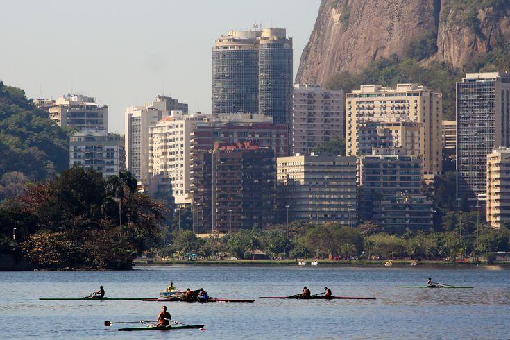Rio de Janeiro - SkyscraperCity