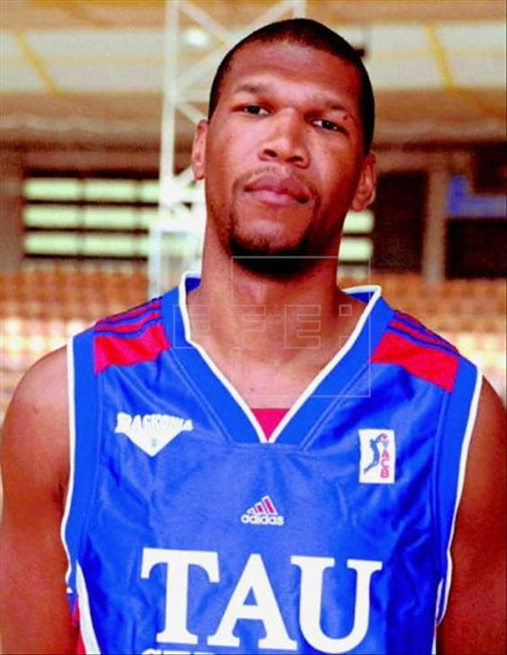 Sherron Mills (July 29, 1971 – January 17, 2016) was an American basketball player. He was drafted 29th overall in the 1993 NBA Draft by the Minnesota Timberwolves. He did not make an NBA roster, but played professionally in Europe.  He died of ALS.