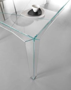 Superior All Glass