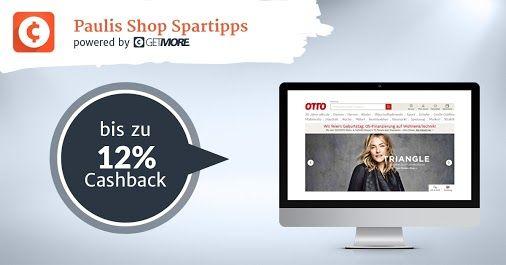#Mode #Möbel & #Technik. #Einkaufen und dabei #Cashback sichern! Der Onlineshop des #Versandhauses ...