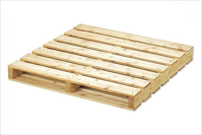 ベッドもプチプラ自作できる!パレットベッドDIYで海外風に♡ - Weboo