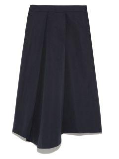 2016AW 秋冬 トレンド 新作 ミラ オーウェン(Mila Owen)のスカート風ガウチョパンツ ワイドパンツ