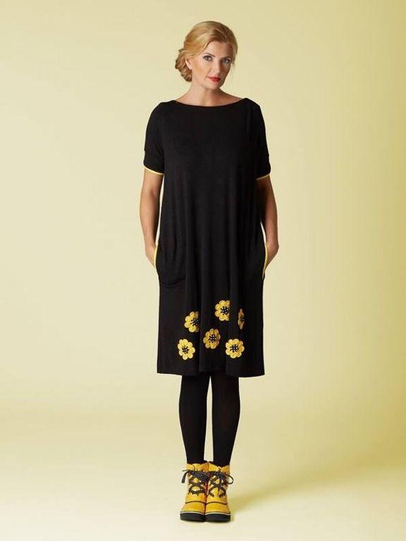 Dumilde klänning | Chris&Lin