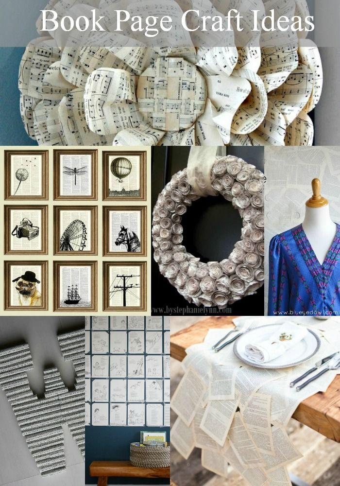 17 best images about papercraft home decor on pinterest for Paper craft home