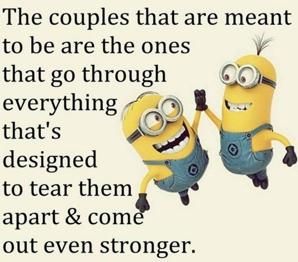 Cute Funny Minion captions (02:28:19 PM, Wednesday 24, June 2015 PDT) – 10 pics