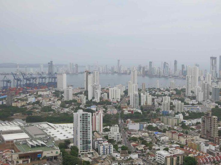 Cartagena storia. Storia e curiosità su Cartagena de Indias, la città più turistica e visitata della Colombia e anche la più antica dell'America Latina.