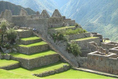 Welkom in het land van de Inca's, de tropische regenwouden, het enorme Titicacameer en Machu Picchu; Peru! Ontdek het Zuid-Amerikaanse land tijdens deze bijzondere rondreis, inclusief 14 of 18 nachten in diverse hotels, ontbijt, verschillende excursies, retourvlucht vanaf Amsterdam of Brussel en binnenlandse vlucht