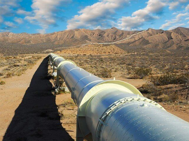 ICRC partners NEPAD on Trans-Saharan Gas Pipeline project: The Infrastructure Concession Regulatory Commission (ICRC), in collaboration…