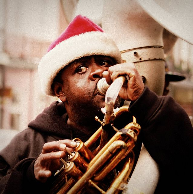 97 best PoC... Dreaming of a Black Christmas... Vintage Images of ...